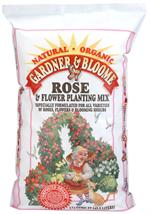 Rose & Flower Plating Mix