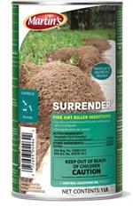Surrender Fire Ant Killer