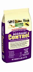 Crawling Insect Control