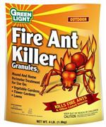 Fire Ant KIller Granules