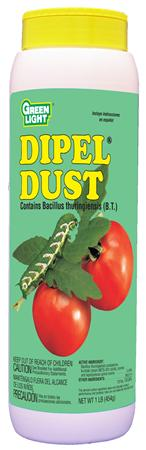 Greenlight Dipel Dust