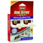 Home Defense Max Press 'N Set Mouse Traps