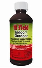 Hi-Yield Indoor/Outdoor Insecticide