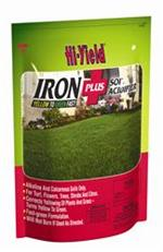 Hi-Yield Iron Plus Soil Acidifier 11-0-0