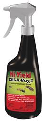 Kill-A-Bug II Indoor/Outdoor Spray