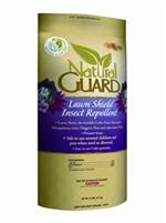 Natural Guard® Lawn Shield Insect Repellent Granules