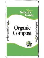 Nature's Guide Organic Compost