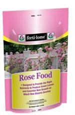 Ferti-lome Rose Food