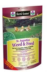 Ferti-lome St. Augustine Weed & Feed 20-0-4