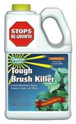 Green Light Tough Brush Killer