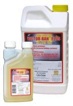 Vector Ban Plus Insecticide is shown this powerful insect control spray uses PBO and Permethrin to control a long list of bugs